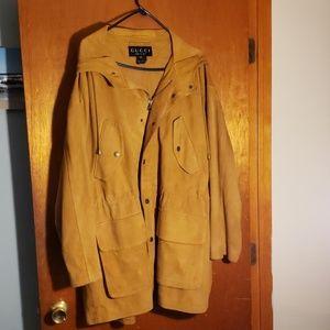 Gucci longcoat
